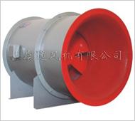 HL3-2A型高效节能混流式通风机