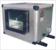 HTFC-V型柜式离心风机箱(皮带转动)