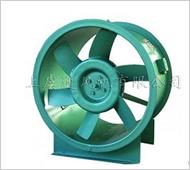 SDF节能型隧道式轴流风机